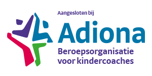 Adiona logo kindecoaching
